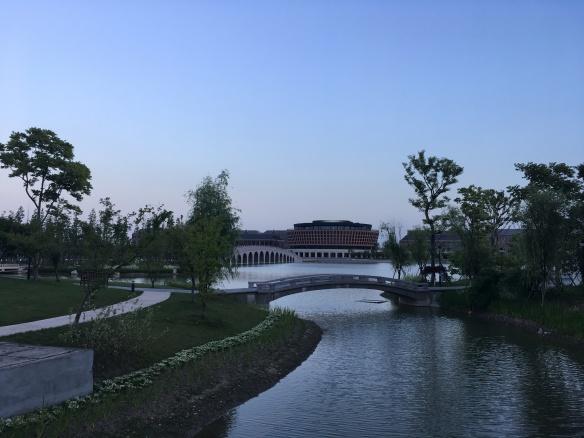 campus_evening